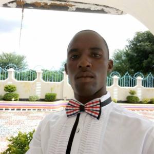 Charles Njile