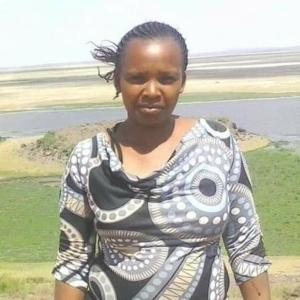 Glory Makuru